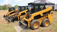 New equipment and facility for Caterpillar