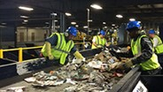 New Jersey recycling center opens single-stream system