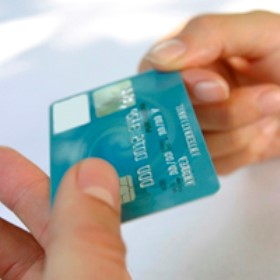 Entrepreneurs weigh credit card options