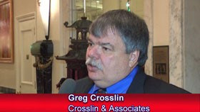 Video: Greg Crosslin on Legal Issues Related to Bed Bugs