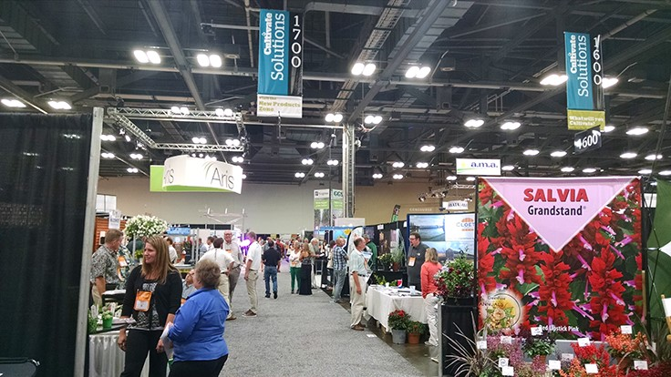 AmericanHort looks ahead to Cultivate'17