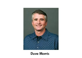 Dow AgroSciences' Morris Named U.S. Government and Public Affairs Leader