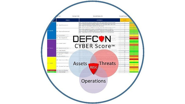 Rofori Corp.'s supply chain cyber risk management software