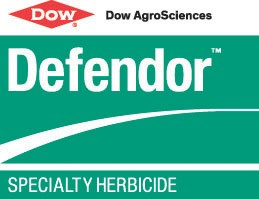 Dow's Defendor receives federal registration