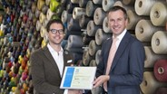 Desso receives Cradle to Cradle gold certification