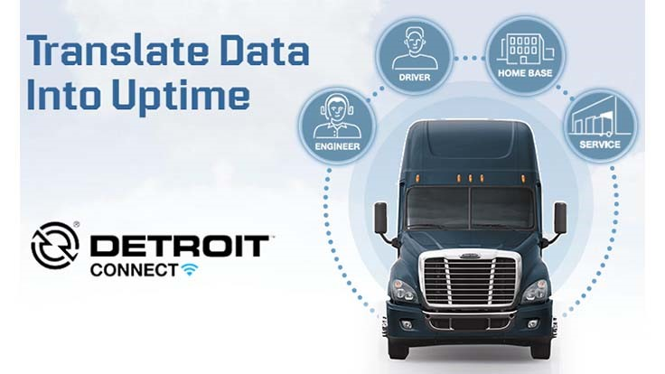 Daimler trucks partners with Microsoft, AT&T for advanced features