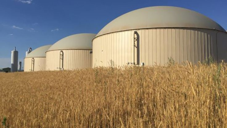 Heartland Biogas files lawsuit over anaerobic digester closing