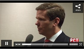Video: Bob Dold, Jr. on the Importance of Congressional Visits