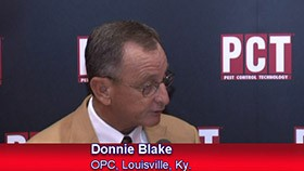 Video: Donnie Blake on OPC's Bed Bug Services