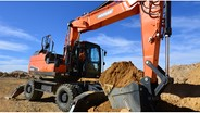 Doosan adds new excavator model
