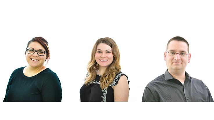 Dosatron announces new hires