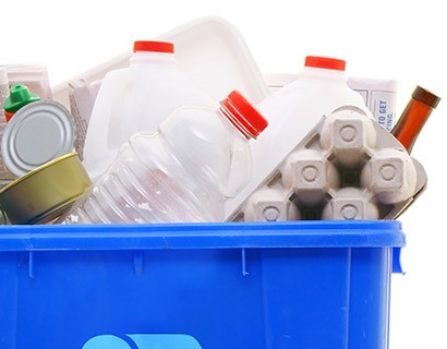 EU Group Calls for Ambitious Recycling Targets