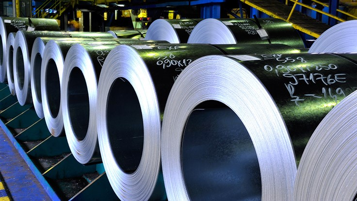 WL Ross & Co. among investors in China steel restructuring fund