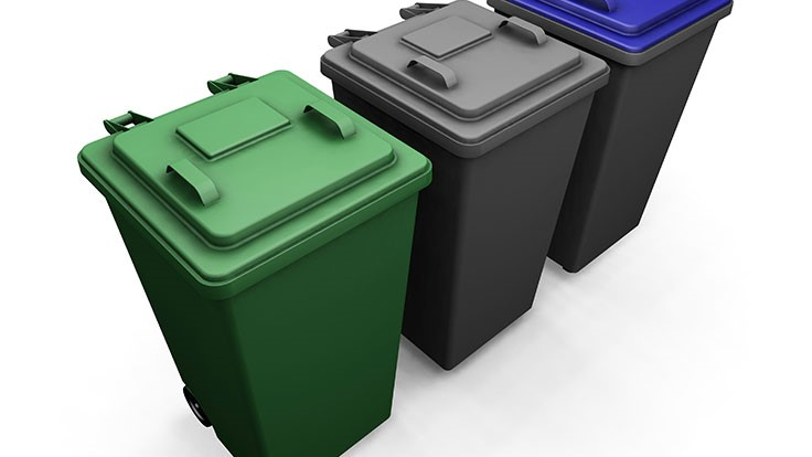 Houston mayor hails city's new 15-year municipal recycling contract