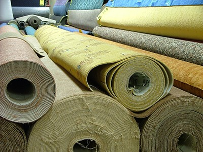 GreenWaste Recovery Starts Carpet Recycling Company