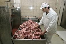 Beef Industry Fights Pink Slime Backlash