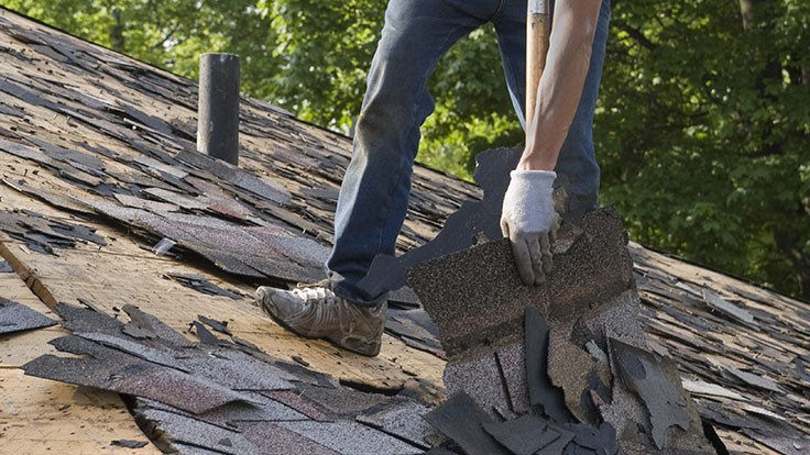 Calling All Shingle Recyclers!