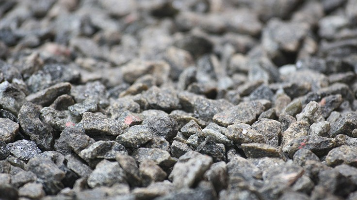 Aggregates demand to grow with FAST Act