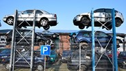 Illegal exports decried at Automobile Recycling Congress