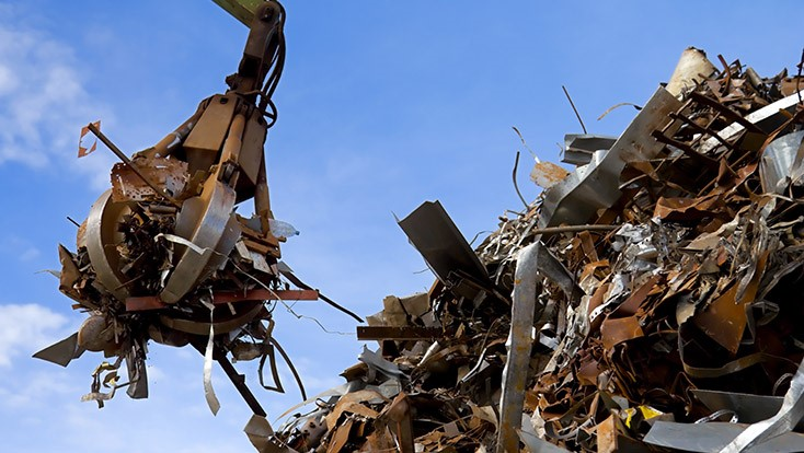 ISRI says National Manufacturing Day highlights recycling's role in US economy