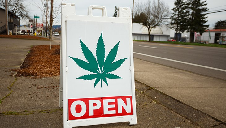Oregon Begins Offical Recreational Sales, Adjusts Testing and Packaging Rules