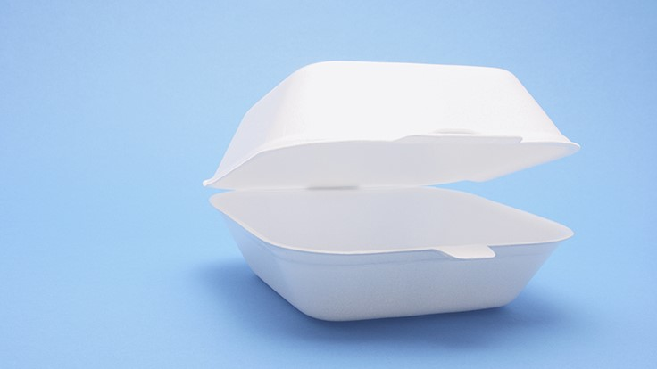 San Diego adds polystyrene food containers to residential recycling program
