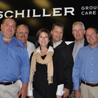 Schiller Grounds Care Expands Sales Team