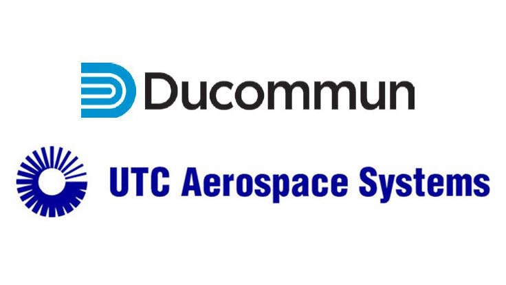 Ducommun lands UTC contract for braking system upgrade