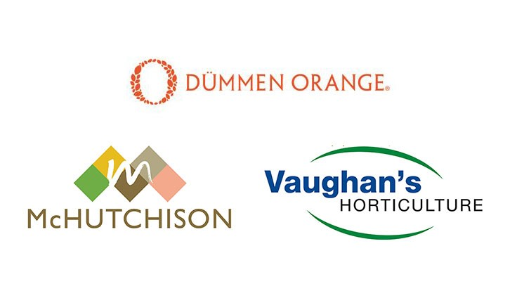 Dümmen Orange acquires McHutchison and Vaughan's Horticulture