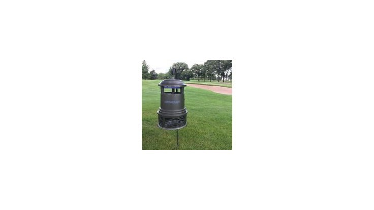DynaTrap donates insect traps to Western Golf Association tournaments