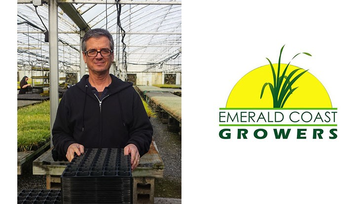 Emerald Coast Growers reinvigorates production with addition of Jonathan Babikow