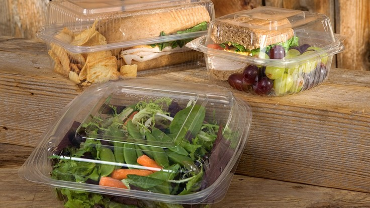 Eco-Products provides compostable foodware to National Aquarium