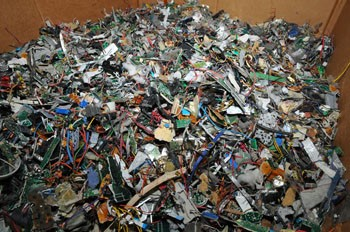 BlueOak Resources to build electronics recycling plant in Arkansas