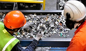 Study Finds Limiting Electronic Scrap Exports Could Create Jobs