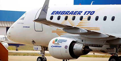 Embraer, Brazil Army Reach Border Monitoring Deal