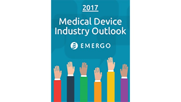 Medical device companies: Regulatory issues remain a challenge