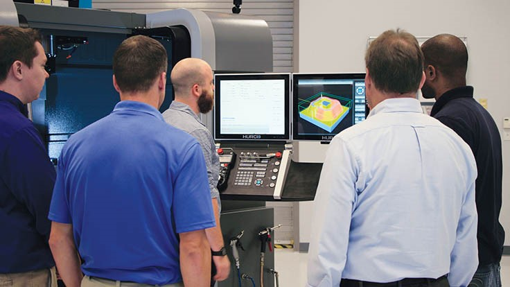 Emuge, Open Mind to hold seminar on advanced 5-axis milling