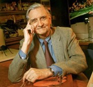 E.O. Wilson Tries His Hand at Fiction