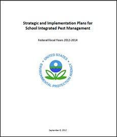 EPA Releases Strategic Plan for School IPM