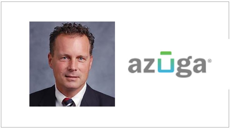 Azuga Adds Erdman to Executive Team