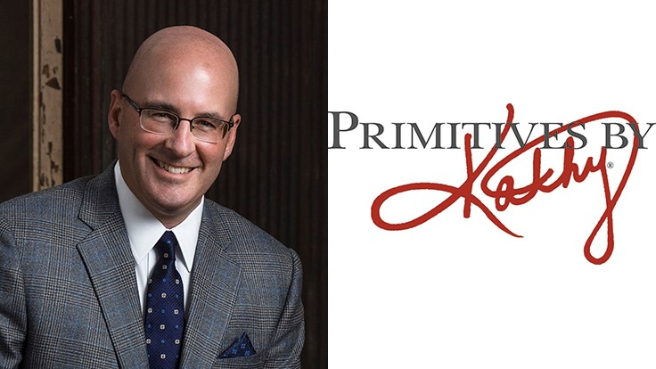 Eric Pritchard appointed chief operating officer of Primitives by Kathy