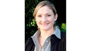 Erin White earns landscape architect license