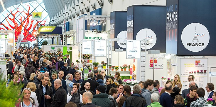 IPM Essen announces new site plan for 2018 event