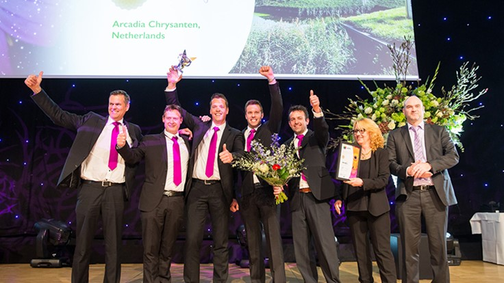 AIPH seeks applicants for International Grower of the Year