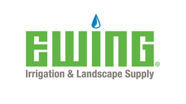 Ewing Irrigation & Landscape Supply announces new role