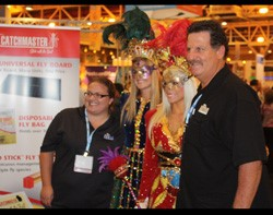 Photo Review: NPMA PestWorld 2011