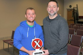 Exmark recognizes growing landscaping company