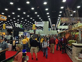 2014 EXPO had record numbers