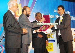 Sri Lanka-Based Company Wins Business Excellence Award
