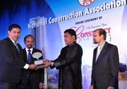 Sri Lanka Company Wins Award for Termite Exhibit Display